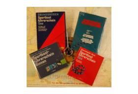 Die verschiedenen Lehrmittel für den Theorieunterricht