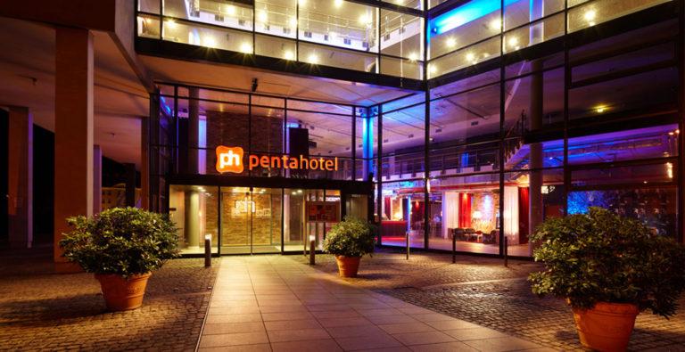 Pentahotel Bootschulung De