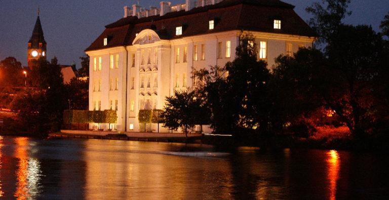 Schloss Koepenick Bootsschulung De