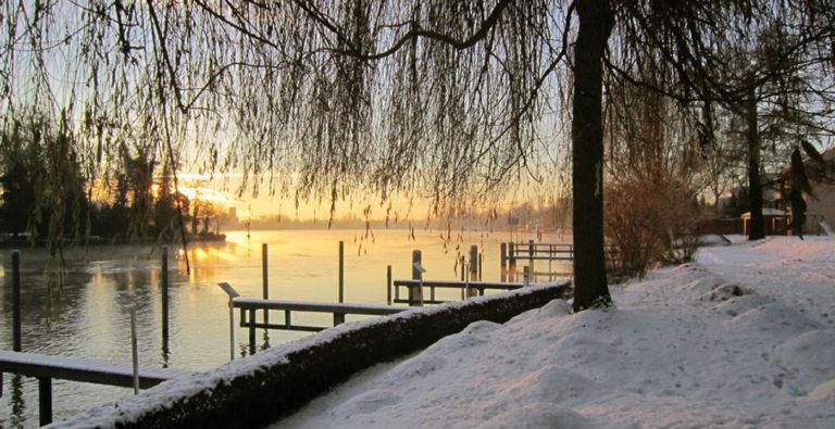 Winter Steg Bootschulung De